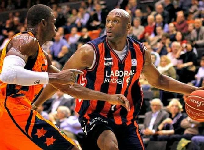 Lamar-Odom-debut-ACB