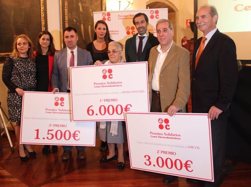 5. Solidarios 2015