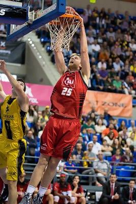 Henk Norel (CAI Zaragoza)