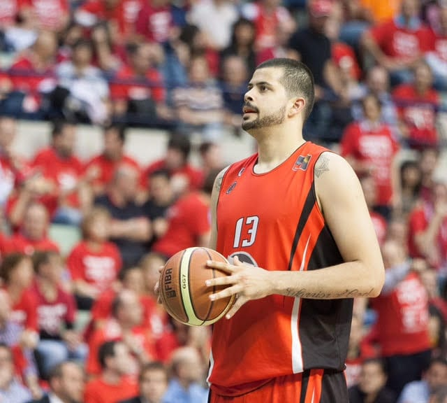 Club Baloncesto Murcia - Temp. 2010-11