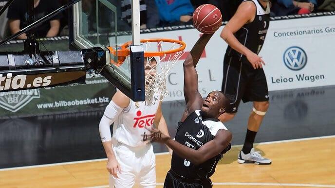 Resultado de imagen de shawn james basket 2016