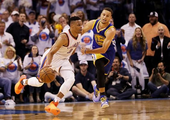 Westbrook-Curry