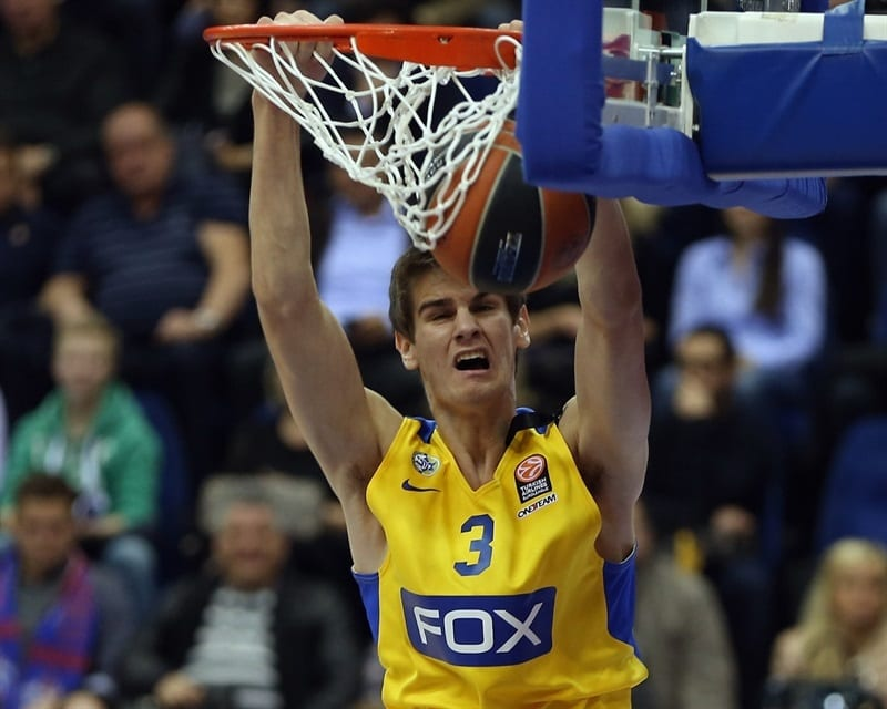 dragan-bender-maccabi-fox-tel-aviv-eb15