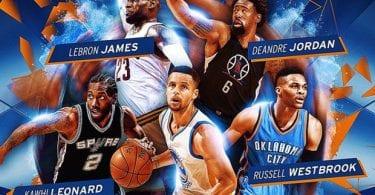 mejores-quintetos-NBA-2016