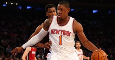 Kevin-Seraphin