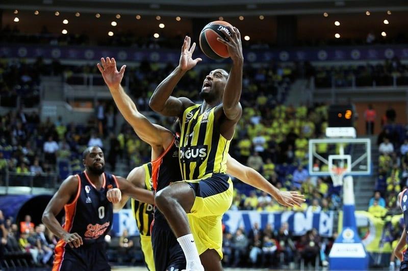 Resultado de imagen de fenerbahce 79 valencia basket 66