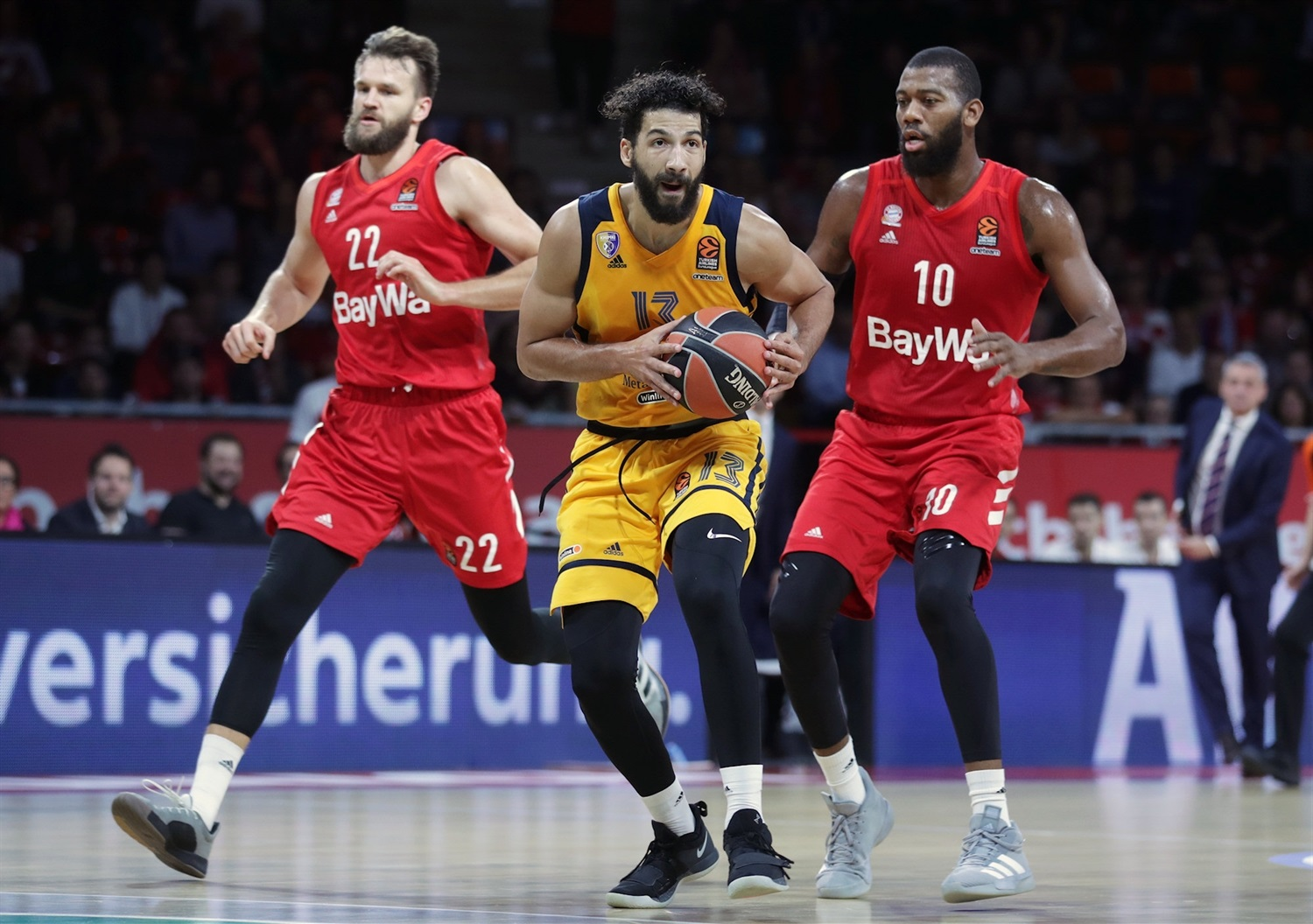 anthony-gill-khimki-moscow-region-eb19 - Piratas del Basket