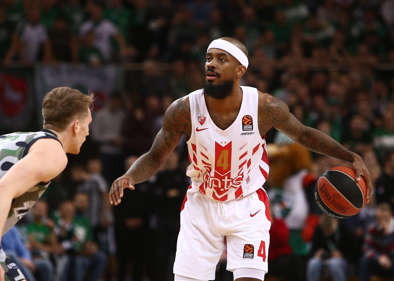 lorenzo-brown-crvena-zvezda-mts-belgrade-eb19 - Piratas del Basket