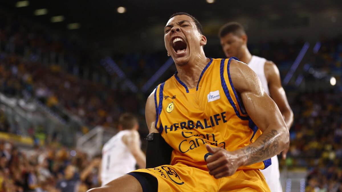 El Joventut presenta oferta por Jacob Wiley - Piratas del Basket