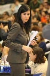Ana Rosas Foto: Ana Rosas