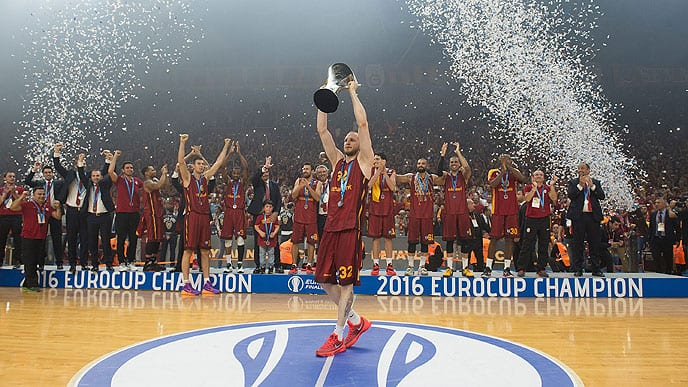Calendario Eurocup.La Eurocup Ya Conoce Su Calendario Para La Temporada 2016 17