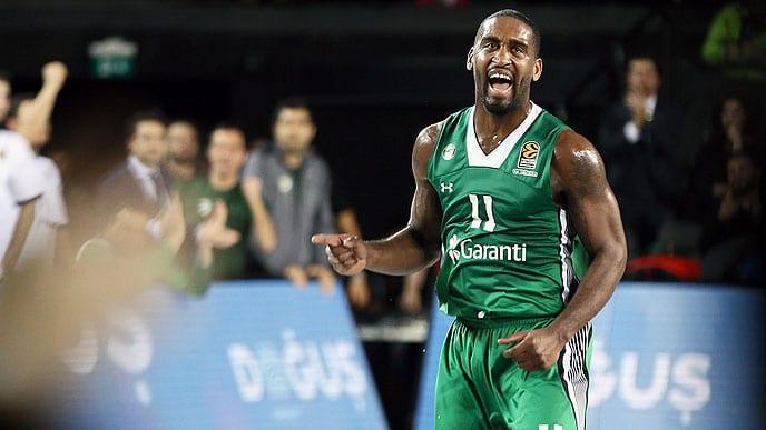 El darussafaka dogus rival del real madrid en cuartos de for Euroliga cuartos de final