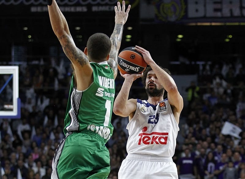 Previa playoff Turkish Airlines EuroLeague: Real Madrid vs ...