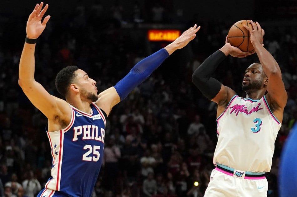 Previa Playoffs NBA, Philadelphia Sixers vs Miami Heat ...