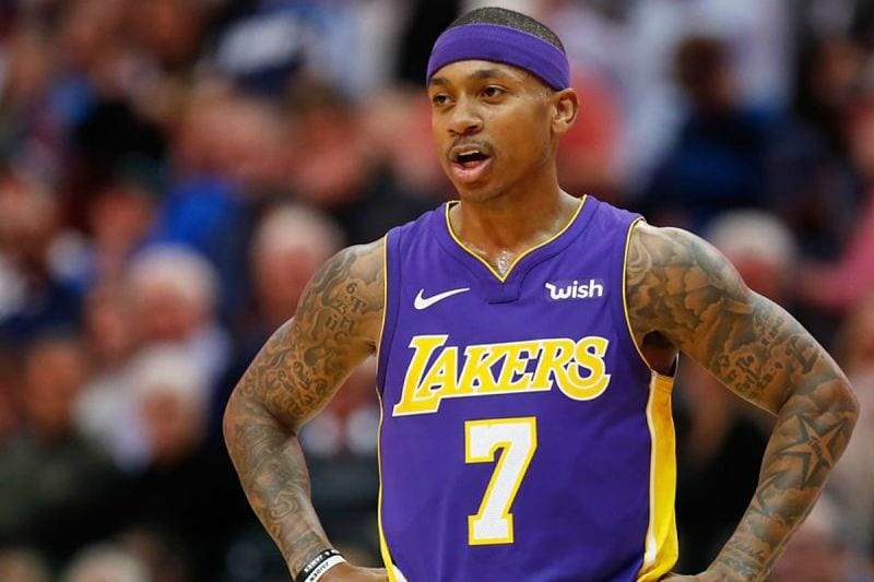 Isaiah Thomas, a los Denver Nuggets