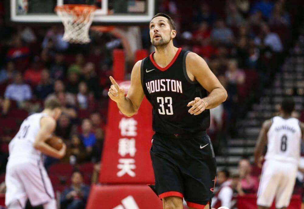 Rockets hacen intercambios con Suns — Fuentes