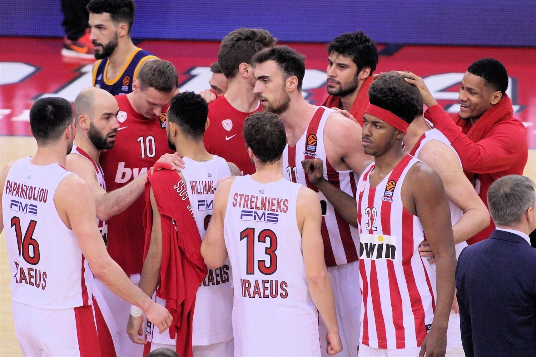 Olympiacos, oficialmente a la segunda división griega