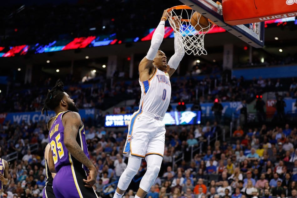 ¿Russell Westbrook a Miami?