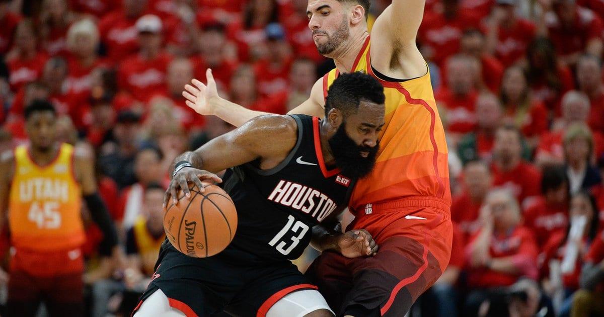 Rockets, Bucks y 76ers a un paso de semifinales