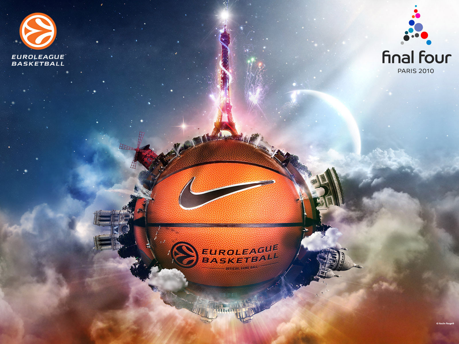 Euroleague Finale 2020