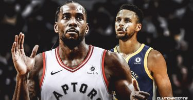 f77707961 Previa Final NBA 2019  Toronto Raptors vs Golden State Warriors