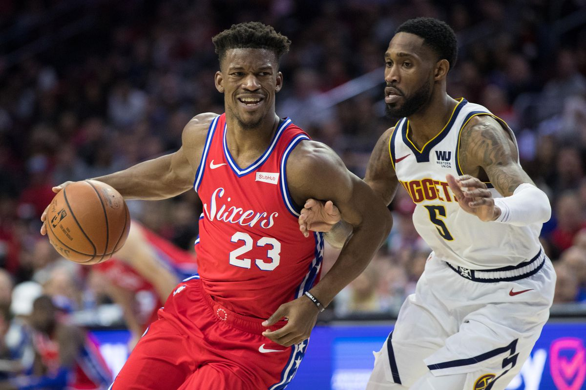 Los Heat cierran el acuerdo con Butler en una operación múltiple