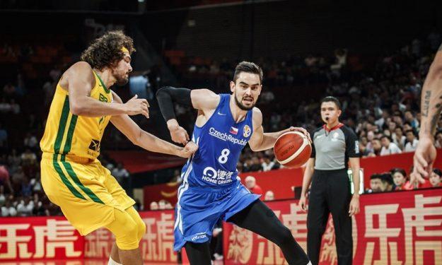 Francia, Australia y EE.UU entre los clasificados en Mundial de Baloncesto