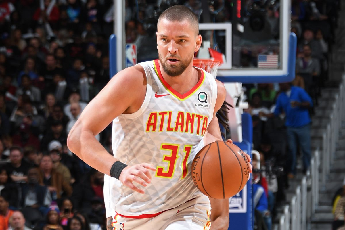 El accidente sufrido por Chandler Parsons amenaza su carrera